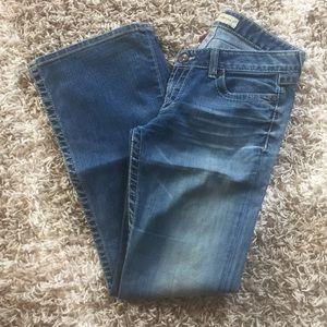 BKE Sabrina Jeans or Crop Pants, size 28 x 31.5